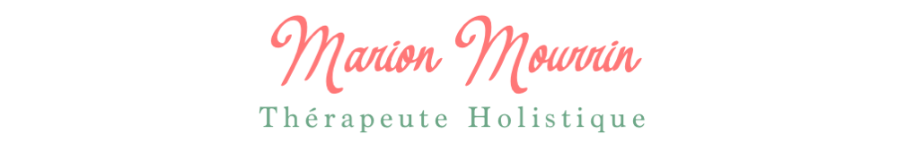 Marion Mourrin Naturopathe